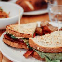 Dine Sandwiches & Pizza