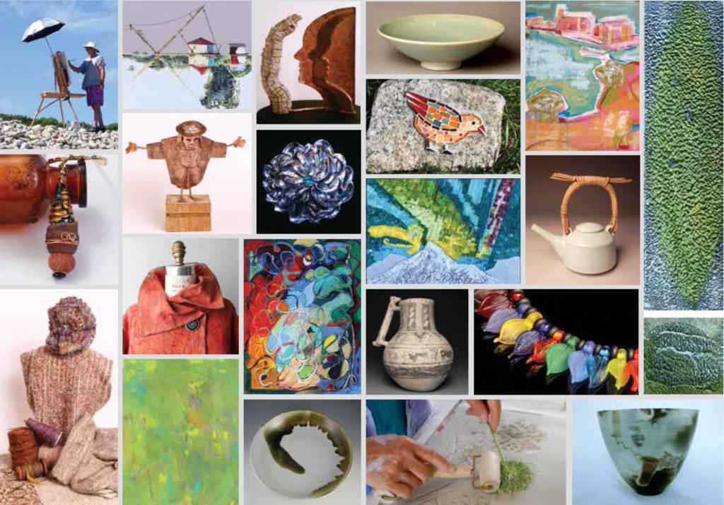 Cape Ann Artisans Fall Tour Discover Gloucester MA