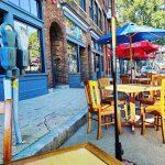 Jalapenos Outdoor Dining Discover Gloucester